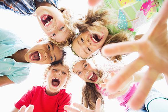 Loomini Kidsclub